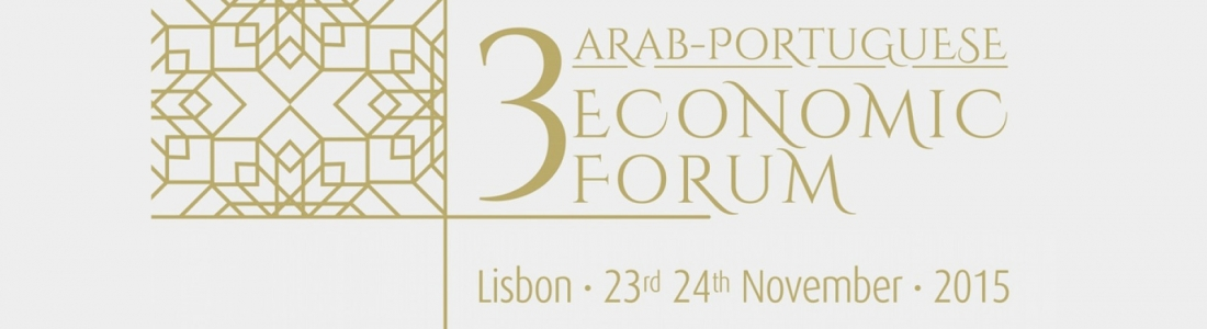 Dynasys no Arab-Portuguese Economic Forum