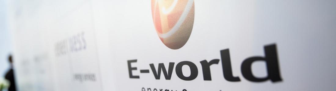 Dynasys na E-WORLD